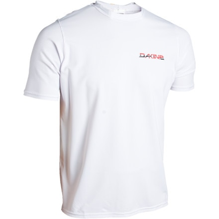 photo: DaKine Off Shore S/S Rashguard short sleeve rashguard