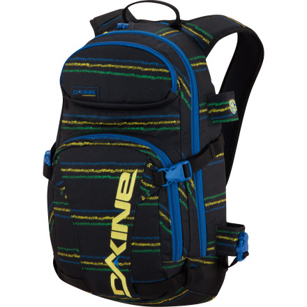 Shop for DaKine Heli Pro Snow Pack