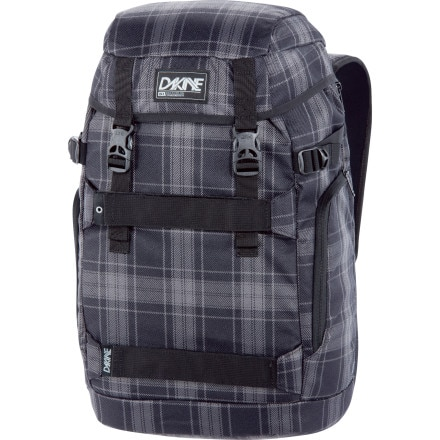 DAKINE Burnside Backpack - 1480cu in