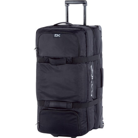 Shop for DAKINE Split Roller 65L Gear Bag - 4000cu in
