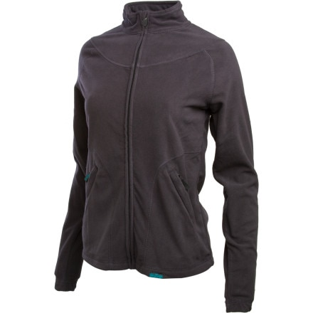 photo: DaKine Realm Jacket fleece jacket