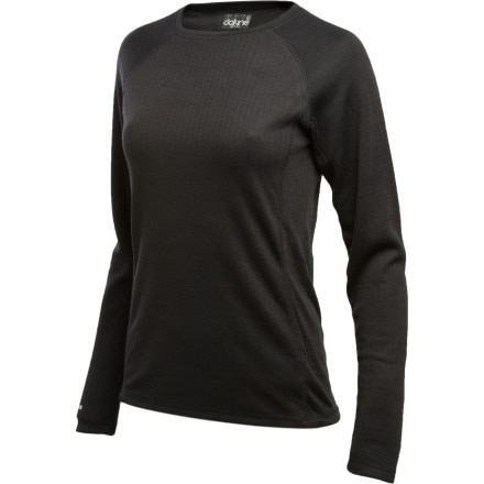 photo: DaKine Plume Crew base layer top