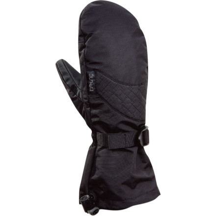 photo: DaKine Lynx Mitten glove/mitten