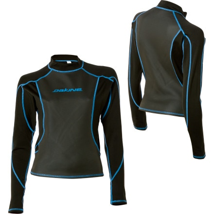 DaKine Insulator Long-Sleeve Rashguard