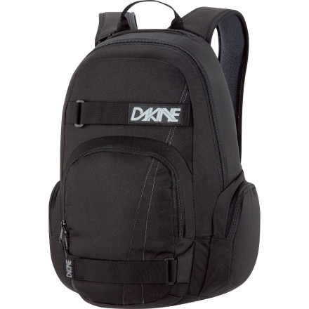 photo: DaKine Atlas 25L