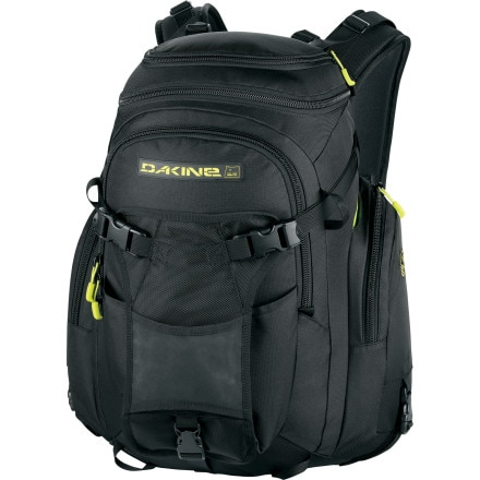 Shop for DaKine Builder's Bike Pack