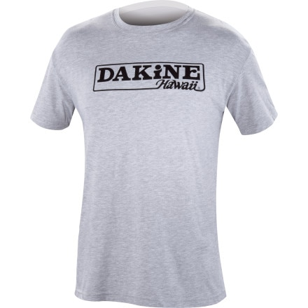 photo: DaKine Wet/Dry Shirt short sleeve performance top