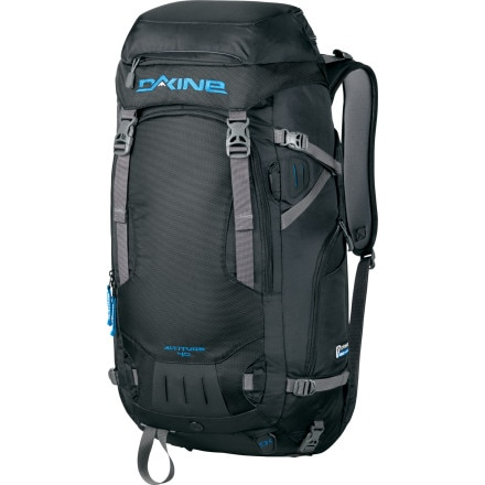 photo: DaKine Altitude ABS 40L Backpack avalanche airbag pack