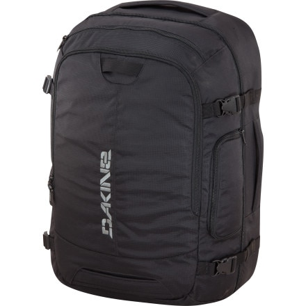 Shop for DAKINE In Flight 55L Carry-On Bag - 3360cu in