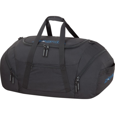 DAKINE Rider's 80L Duffel Bag  - 4880cu in