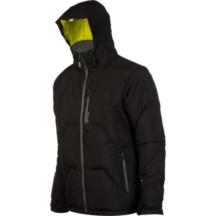photo: DaKine Drift Down Jacket