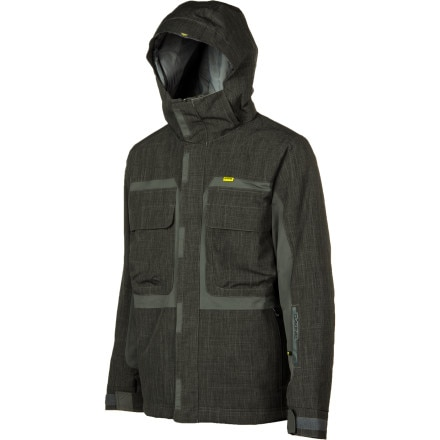 DAKINE Throttle Insulated Jacket - Men's