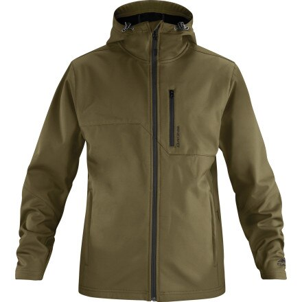 DAKINE Airlift Softshell Jacket - Men's