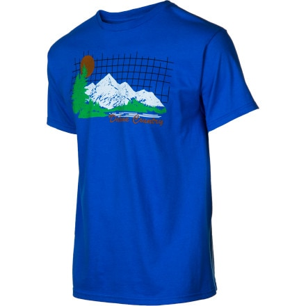 DAKINE Country T-Shirt - Short-Sleeve - Men's