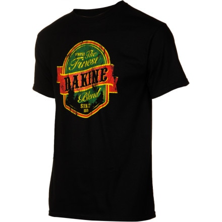 DAKINE Finest Blend T-Shirt - Short-Sleeve - Men's