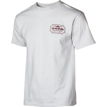DAKINE Trademark T-Shirt - Short-Sleeve - Men's