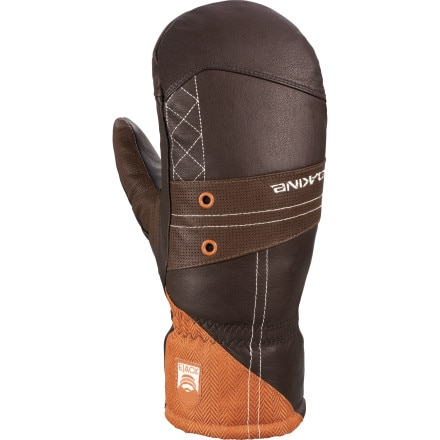 DAKINE Eric Jackson Team Baron Gore-Tex Mitten