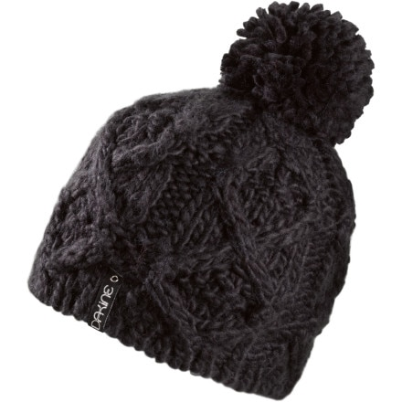 photo: DaKine Mia Pom Beanie