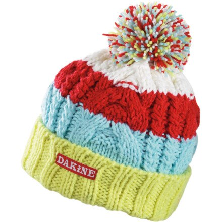 photo: DaKine Chance Beanie winter hat