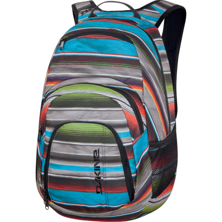 DAKINE Campus Pack - 1500 cu in