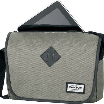 DAKINE Depot Messenger Bag - 490cu in