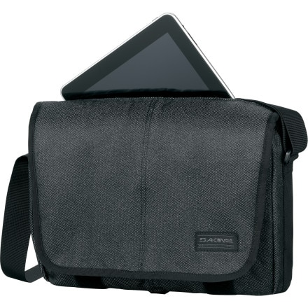 DAKINE Outlet Messenger Bag - 490cu in