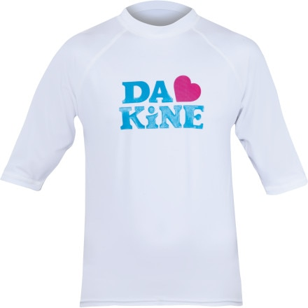 DAKINE Heart Rashguard - Girls'