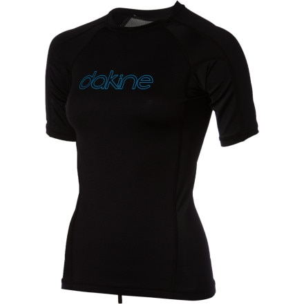 Shop for DAKINE Neo Insulator Rashguard - Short-Sleeve - Women's