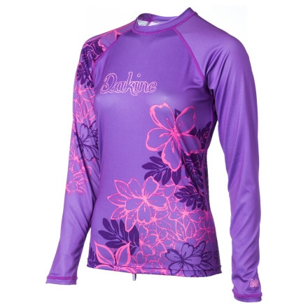 DAKINE Waterwoman Rashguard - Long-Sleeve - Women's
