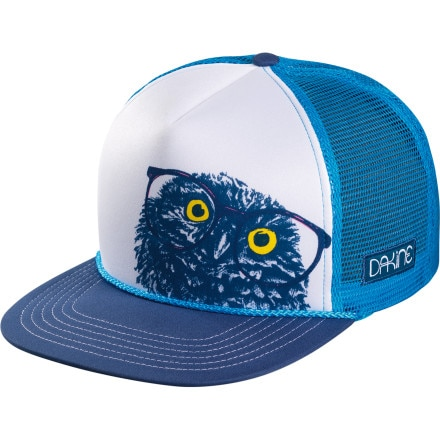 DAKINE Hoot Trucker Hat - Women's