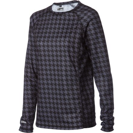 photo: DaKine Hayley Crew Top base layer top