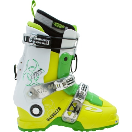 photo: Dalbello Virus Lite alpine touring boot