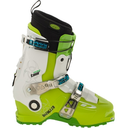 photo: Dalbello Virus Tour alpine touring boot