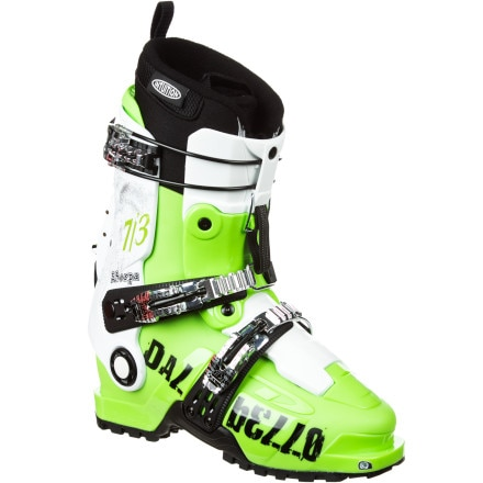 photo: Dalbello Sherpa 7/3 I.D. Alpine Touring Boot alpine touring boot