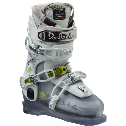 Dalbello Sports Krypton Storm Ski Boot - Women's