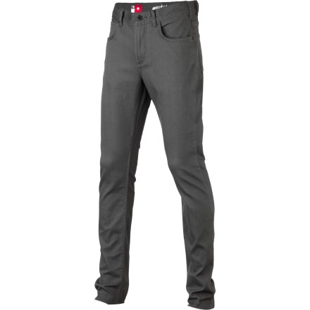 DC Skateboarding Mikey Taylor 5 Pocket Twill Pant - Men's