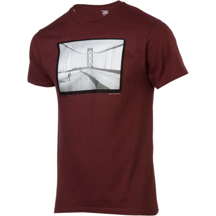 DC Skateboarding Kalis SF Slim T-Shirt - Short-Sleeve - Men's