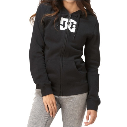 DC Star Essential Full-Zip Hoodie - Women's