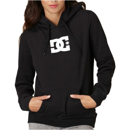 DC Star Essential Pullover Hoodie - Women's