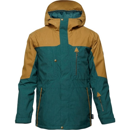 DC Ranger 15 Insulated Jacket - Men's
