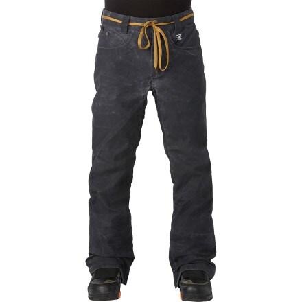 DC Relay 15 Pant Menu0026#39;s - Snowboard Pants | Backcountry.com