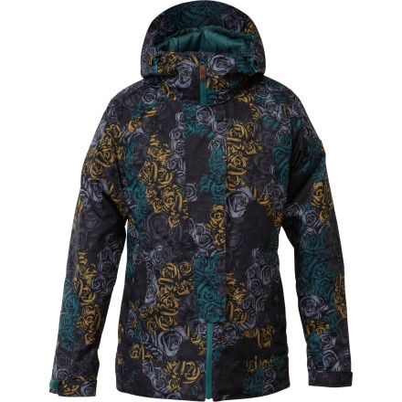 DC Data 15 Jacket - Women's