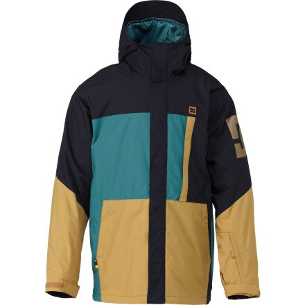 DC Amo 15 Insulated Jacket - Men's