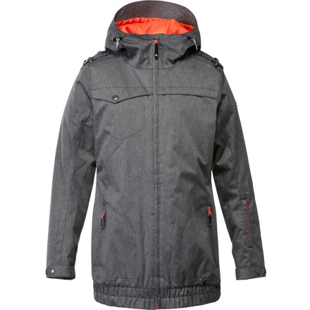DC Riji 15 Jacket - Women's