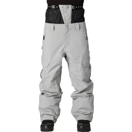 DC Donon 15 Insulated Pant - Men's