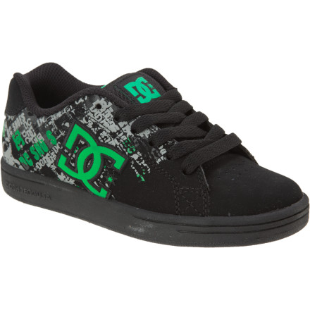 DC Character Skate Shoe - Boys'
