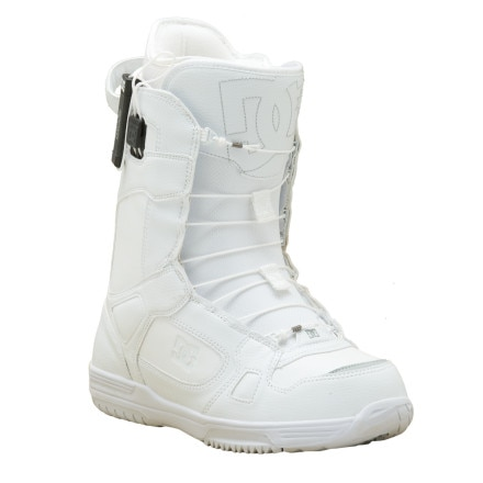 DC Siloh Snowboard Boot - Men's
