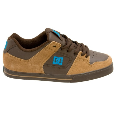 DC Pure Slim Skate Shoe - Men's