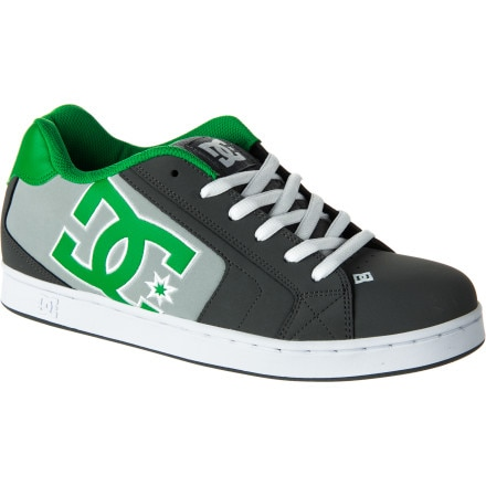 Shop for DC Net Skate Shoe - Men's