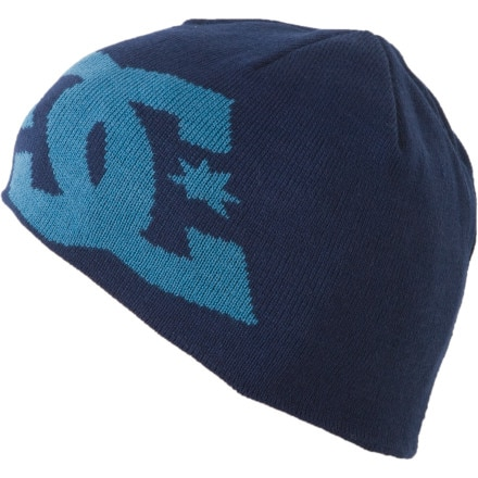 DC Big Star Beanie - Women's